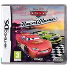 Cars: Race-o-Rama for Nintendo DS