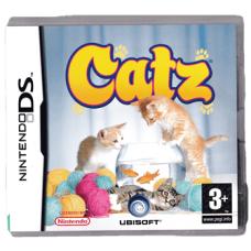 Catz for Nintendo DS