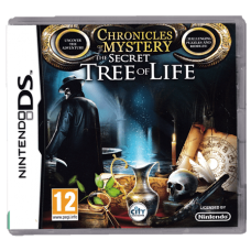 Chronicles of Mystery: The Secret Tree of Life for Nintendo DSS
