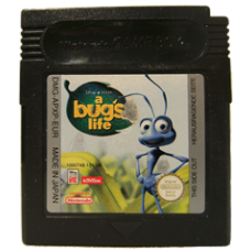 A Bug's Life for Nintendo Gameboy