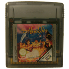 Aladdin for Nintendo Gameboy Color