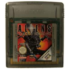 Aliens: Thanatos Encounter for Nintendo Gameboy Color