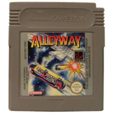 Alleyway for Nintendo Gameboy