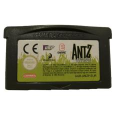 Antz: Extreme Racing for Nintendo Gameboy Advance
