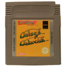 Arcade Classic 3 for Nintendo Gameboy
