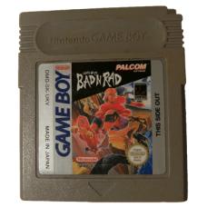 Bad 'n' Rad for Nintendo Gameboy