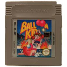 Balloon Kids for Nintendo Gameboy