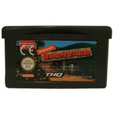 Barnyard for Nintendo Gameboy Advance