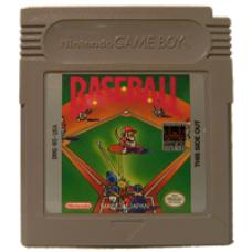 Baseball for Nintendo Gameboy