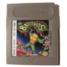 Battletoads for Nintendo Gameboy