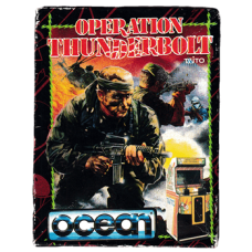 Operation Thunderbolt for Spectrum
