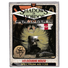 Shadows of Mordor for Spectrum