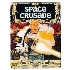 Space Crusade for Spectrum