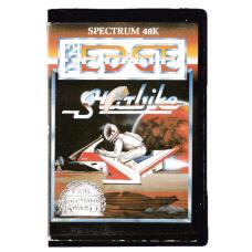 Starbike for Spectrum