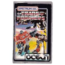 Transformers for Spectrum